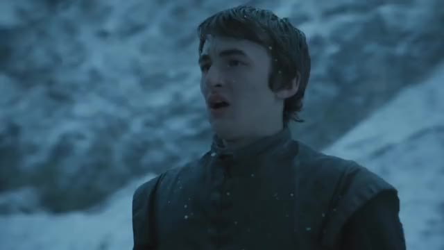 Watch and share Three Eyed Raven GIFs and Brandon Stark GIFs by John D on Gfycat