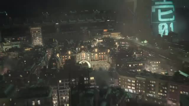 Watch and share FF7 GIFs by Arwen Sky on Gfycat