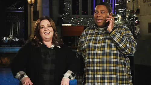 Watch this melissa mccarthy GIF on Gfycat. Discover more kenan thompson, melissa mccarthy GIFs on Gfycat