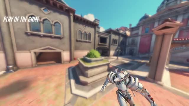 Watch and share Pharah-05-15-2018 18-05-15 22-05-32 GIFs on Gfycat