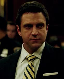 Watch and share Law And Order Svu GIFs and Rafael Barba GIFs on Gfycat
