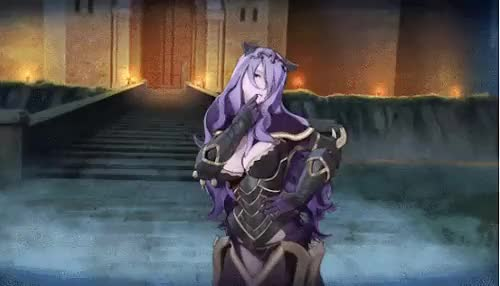Watch and share Fire Emblem If GIFs and Gaming Gif GIFs on Gfycat