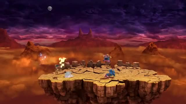 Watch Super Smash Bros. Ultimate Direct 8.8.2018 GIF on Gfycat. Discover more MOON, Mask, SSBU, majora, smash, ssb5, super, ultimate GIFs on Gfycat