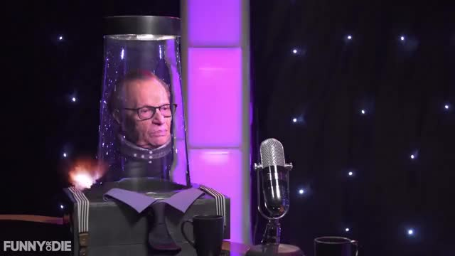 Watch and share Larry King GIFs by Funny Or Die on Gfycat