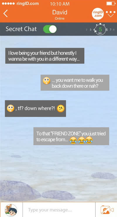 awwwtf, falsefriends, girls, When he wants to escape from the friend zone & she showed the way... GIFs