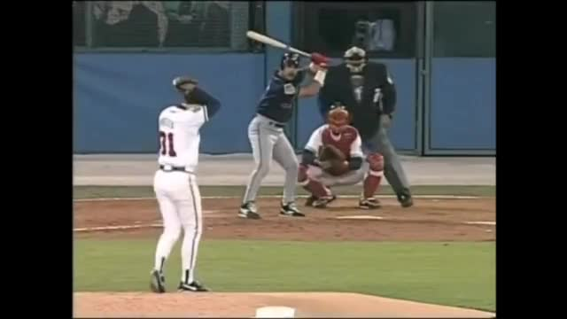 Watch Greg Maddux Career Highlights GIF on Gfycat. Discover more All Tags, Baseball, Game, Highlights, Subscribe, base, bat, comment, like, sport, strikeout GIFs on Gfycat