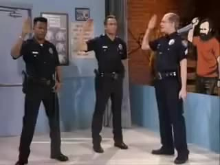 Watch and share Jim Carey - Police Academy GIFs on Gfycat