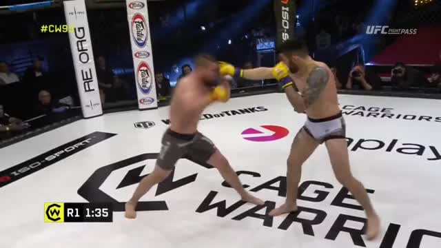 Watch 2018-09-12 13-16-31 GIF by @kevinwilson2332 on Gfycat. Discover more mma GIFs on Gfycat