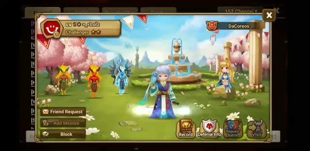 Watch and share Summoners War 2018-06-14-22-32-55 GIFs on Gfycat