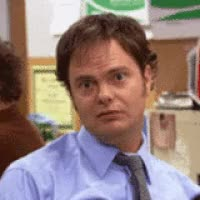 Watch Dwight Pfff GIF on Gfycat. Discover more rainn wilson GIFs on Gfycat