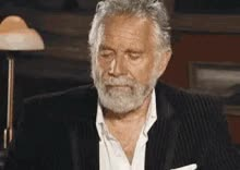 Watch this the most interesting man in the world GIF on Gfycat. Discover more the most interesting man in the world GIFs on Gfycat