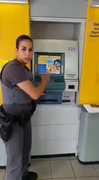 Scams, WTF, pics, police alert citizens on fake ATM GIFs