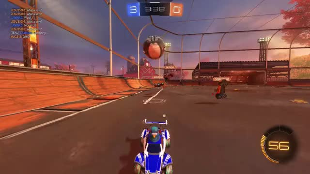 Watch Save GIF by Gamer DVR (@xboxdvr) on Gfycat. Discover more RocketLeague, cmjrobinson, xbox, xbox dvr, xbox one GIFs on Gfycat