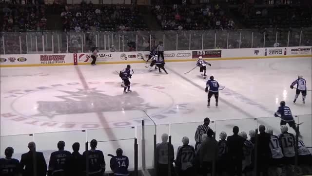 Watch and share Junior Hockey GIFs and Bill Muckalt GIFs by mpiedlourde on Gfycat
