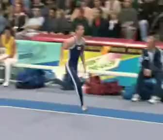 Watch and share Gymnastics GIFs and Fail GIFs on Gfycat