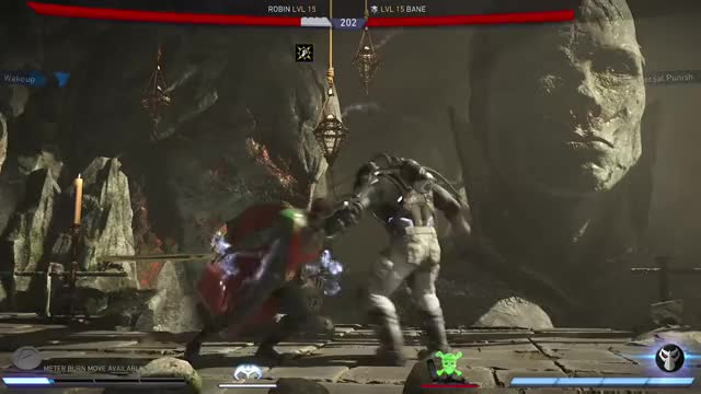 Watch this GIF by Gamer DVR (@xboxdvr) on Gfycat. Discover more Injustice2, puckhead32, xbox, xbox dvr, xbox one GIFs on Gfycat