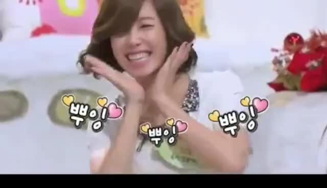 Secret Hyosung Gifs Search | Search & Share on Homdor
