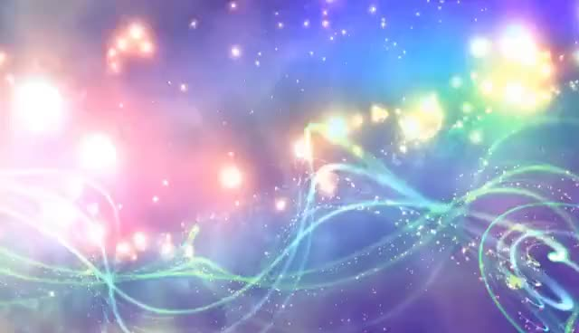 Watch and share 4K Colorful Bright Sparkling Stars Horizon 2160p Motion Background GIFs on Gfycat