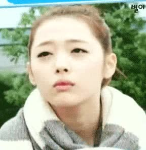 Watch and share /div Entry Permalink Page • • Posted On Feb 11th 2013 At 9:49am With  • •• • Tagged As#Sulli#f(x)#kpop Gif#g#sad#bored • • START NOT GIFs on Gfycat