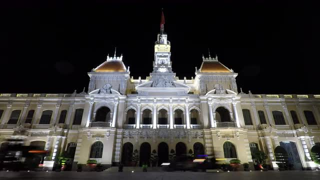 Watch and share Ho Chi Minh GIFs and Vietnam GIFs by js92 on Gfycat