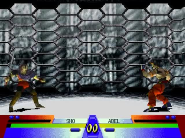Watch and share Desperation GIFs and Toshinden GIFs by Rikk on Gfycat
