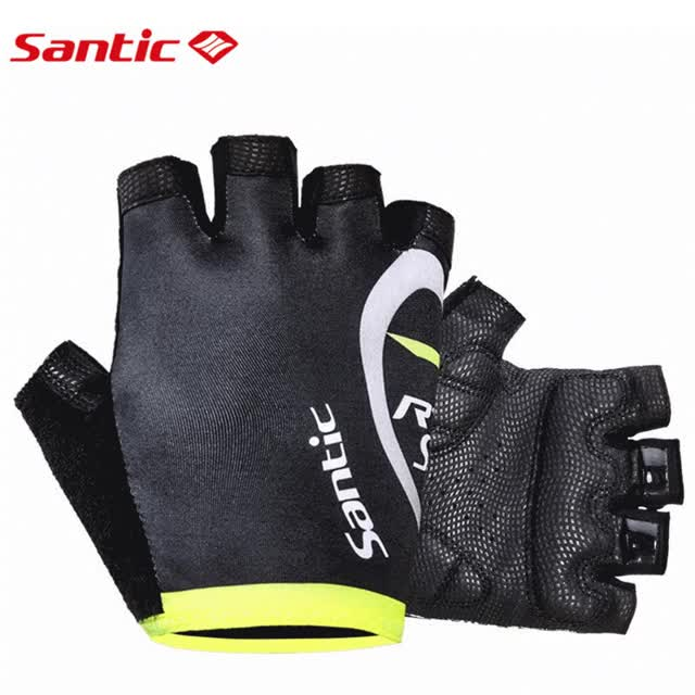 Watch and share Santic Cycling Font Gloves Font Font Half Font Font Finger GIFs on Gfycat