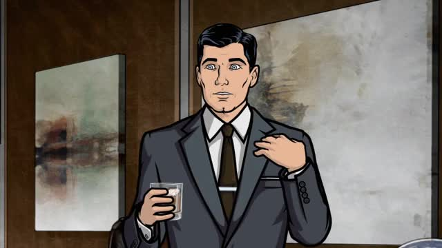 Watch gentleman GIF on Gfycat. Discover more archer GIFs on Gfycat