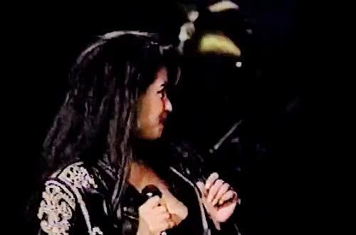 Watch dreaming of you GIF on Gfycat. Discover more *, performance, selena, selena quintanilla, selena quintanilla perez, those guitar earrings tho GIFs on Gfycat