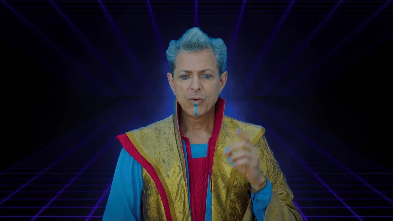 jeff goldblum, Why I'm the -uh- favorite uncle GIFs