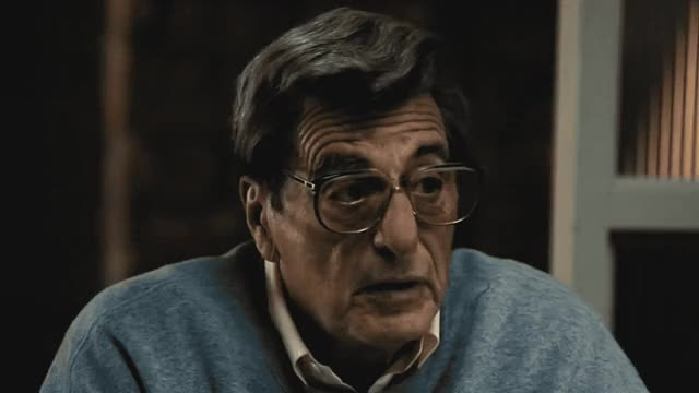 Watch this hmm GIF by GIF Queen (@ioanna) on Gfycat. Discover more al, confused, confusion, glasses, grandpa, hbo, hmm, idea, no, no idea, pacino, paterno, question, surprise, surprised, wait, what, where, who, wtf GIFs on Gfycat