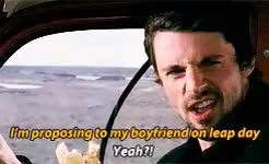 Watch and share Amores Complicados GIFs and Matthew Goode GIFs on Gfycat