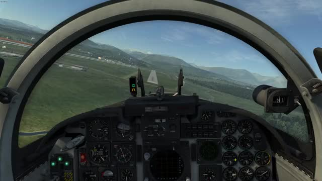 Watch DCS F-5E Landing, Sneak Pass GIF by @jrhess222 on Gfycat. Discover more related GIFs on Gfycat