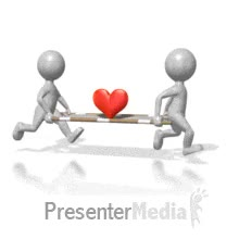 Watch and share Doctors Carrying Heart Stretcher GIFs on Gfycat