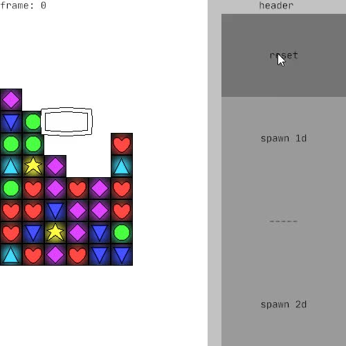 Watch and share Tetris Attack GIFs and Rust Lang GIFs by skytrias on Gfycat