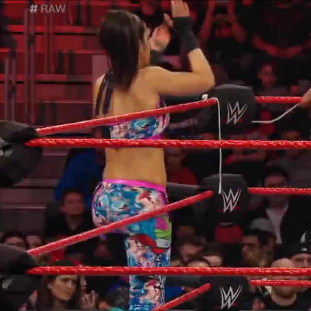 Watch and share Bayley GIFs by alwayswondering1 on Gfycat