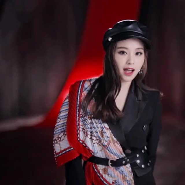 Watch and share Gahyeon GIFs and Kpop GIFs by 우한경 Hanky - uwu on Gfycat