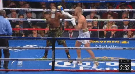 Watch Mayweather RHL GIF on Gfycat. Discover more related GIFs on Gfycat
