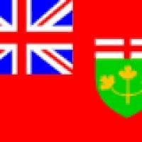 Watch and share Gif Drapeau Ontario 1 GIFs on Gfycat