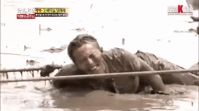 Nhìn những hình ảnh này của các idol, bạn sẽ chẳng còn dám nghĩ đến tắm bùn làm đẹp