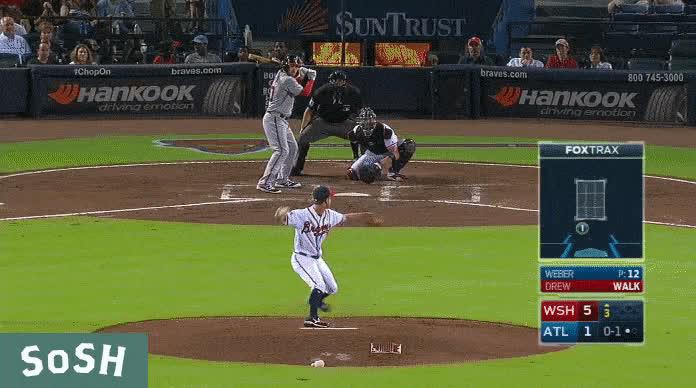 baseballgifs, Dansby-Dive-Tiny GIFs