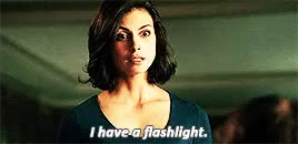 Watch and share Morena Baccarin GIFs and Light GIFs on Gfycat
