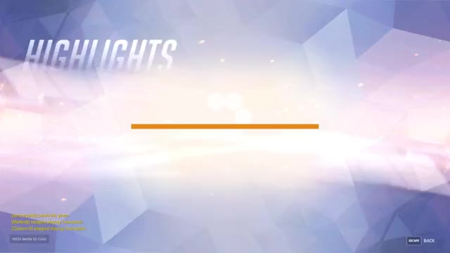 Overwatch soldier76 play of the game video