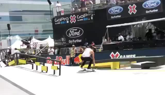 Watch fakie flip GIF on Gfycat. Discover more skate GIFs on Gfycat