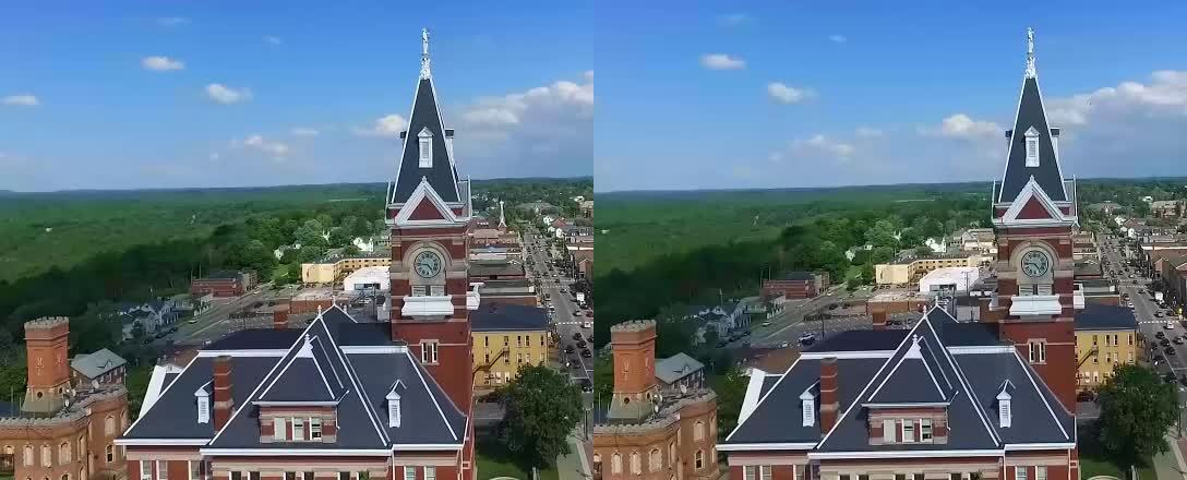 CrossView, crossview, drone, Drone Footage (Crossview Conversion) GIFs