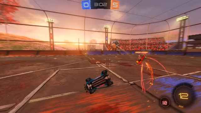 Watch Fon. Clip 1 GIF by Gif Your Game (@gifyourgame) on Gfycat. Discover more Fon., Gif Your Game, GifYourGame, Rocket League, RocketLeague GIFs on Gfycat
