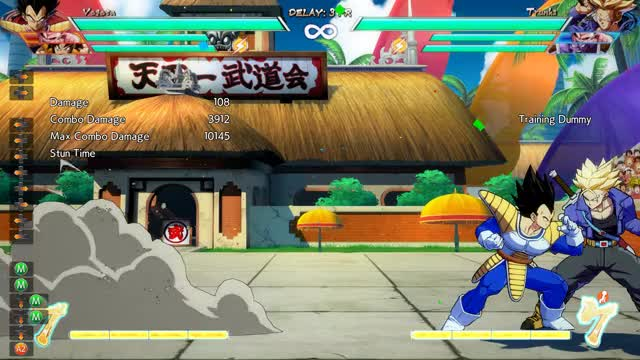 Watch MooTaw - DBFZ ToD GIF by @mootaw on Gfycat. Discover more related GIFs on Gfycat
