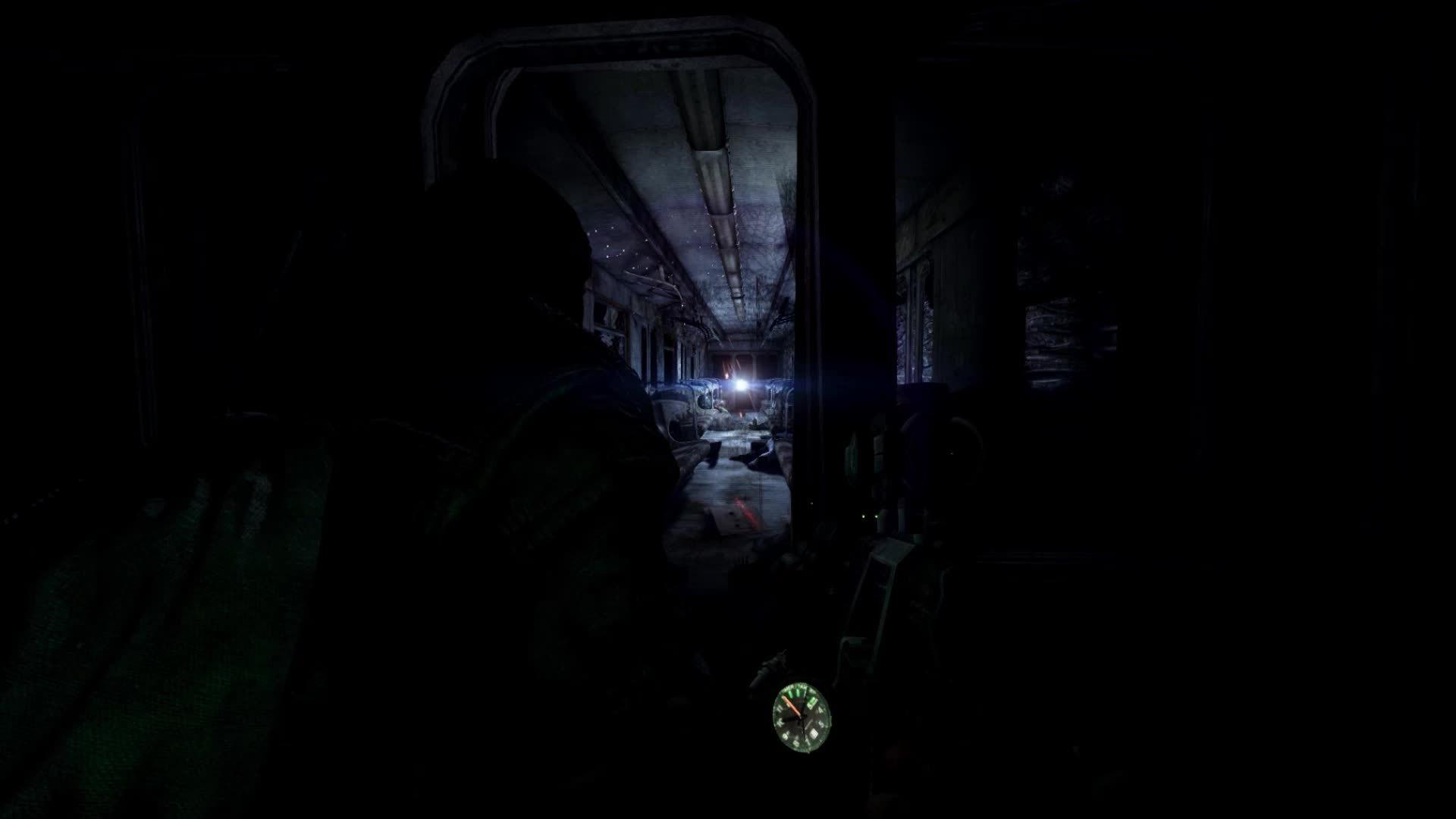 metro2033, Metro Redux - Anomaly GIFs