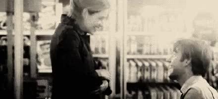 Watch and share John Krasinski GIFs and Jenna Fischer GIFs on Gfycat
