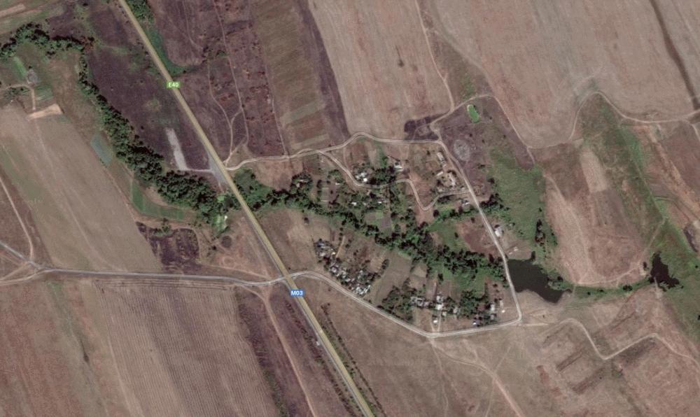 combatfootage, Former Ukrainian city of Logvinovo GIFs