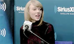 Watch and share Taylor Swift GIFs and Tswiftdaily GIFs on Gfycat